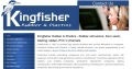 Kingfisher Rubber