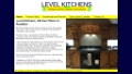 Level Kitchens, Redditch